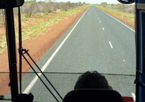 Australien - Kontinent der ungeahnten Weiten