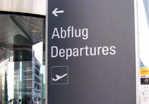 Das Einreiseformular
