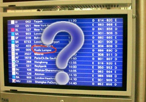 FAQ zur Flugbuchung über Reisebine
