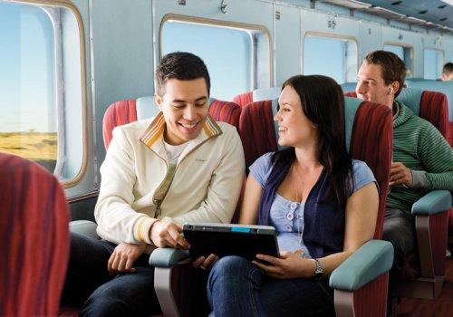 Tipps zur Auswahl eines Bahnpasses
