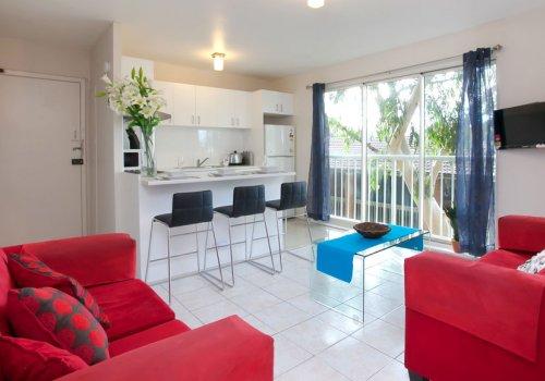 Wohnungen & WG-Zimmer in Sydney