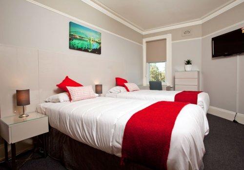 WG-Zimmer in einem Share House in Sydney mieten