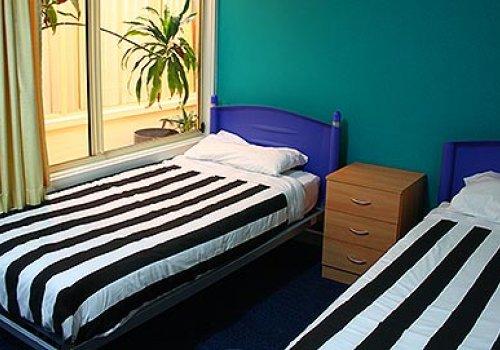 ADELAIDE / Hostel 109
