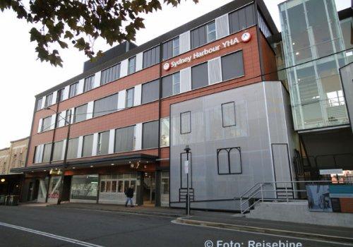 Verbände & Mitgliedschaft in Backpacker-Hostels