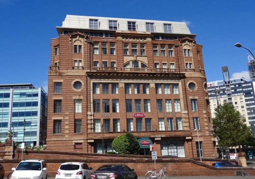 SYDNEY: Adina Apartment Hotel Central