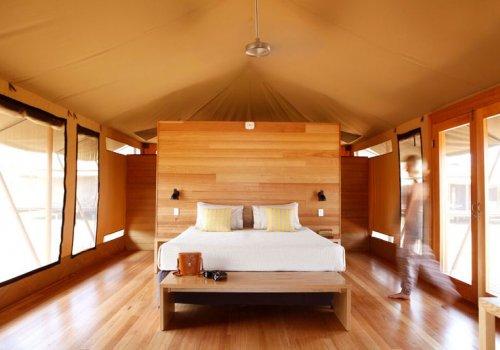 TOP END: Wildman Wilderness Lodge