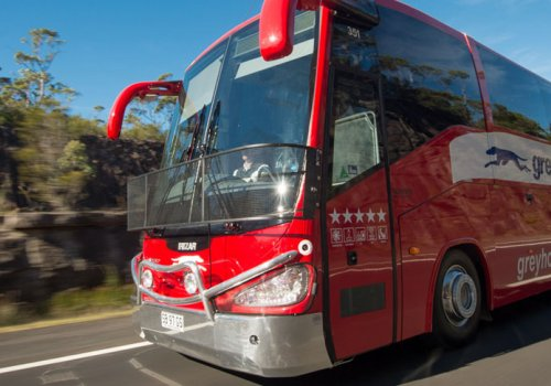 Infos zum Busfahren
