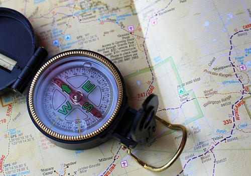 Einen individueller Reiseplan anfordern