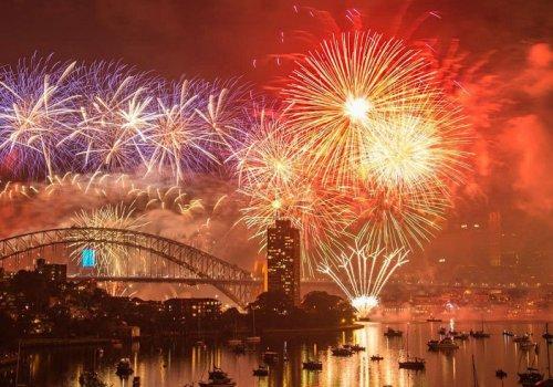 Silvester in Sydney – Ein unvergessliches Erlebnis?!