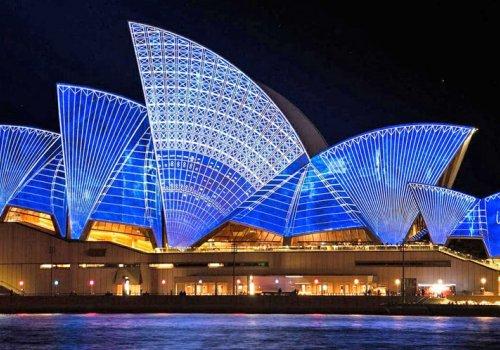 10 Must Do's in Sydney
