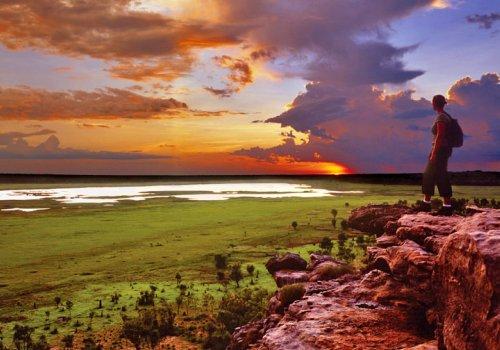 8 Tage Tour von Darwin nach Alice Springs