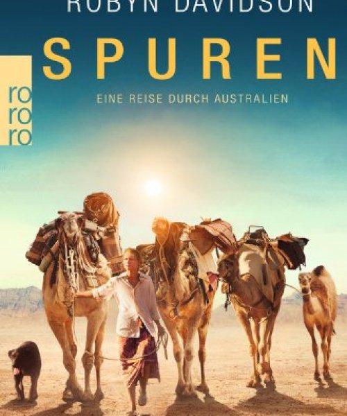 Spuren - Eine Reise durch Australien